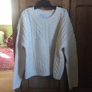 JOA Crewneck Sweater